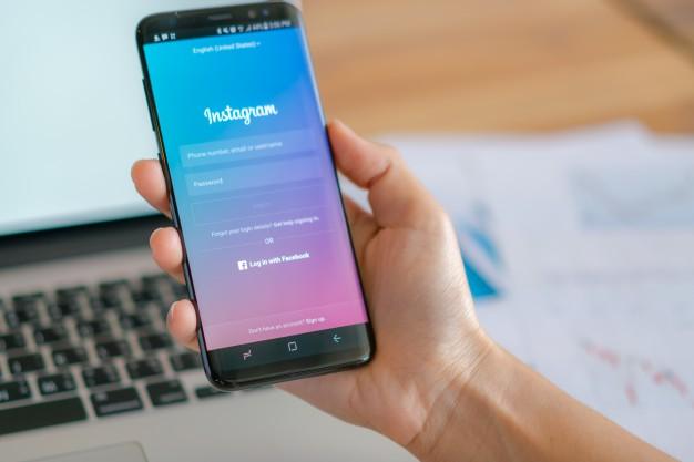 Instagram agencia de social media en bogota