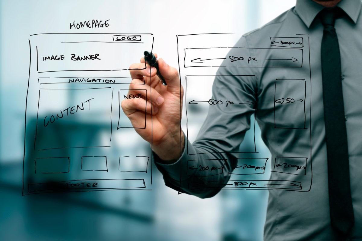 diseño y desarrollo de paginas web en Bogotá Colombia