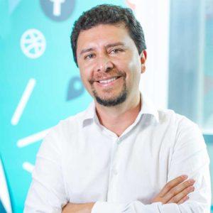 Daniel Gutiérrez - Experto en marketing digital